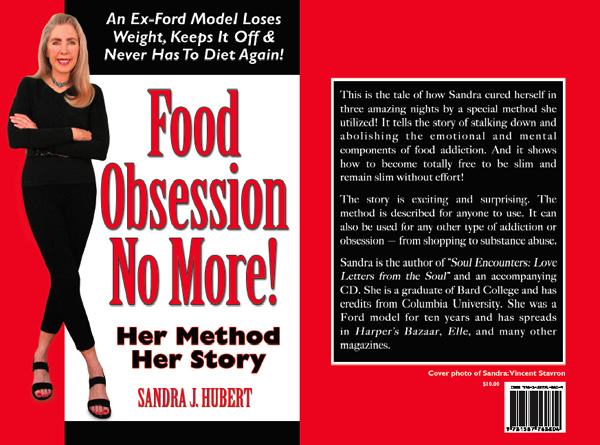 Food Obsession No More!